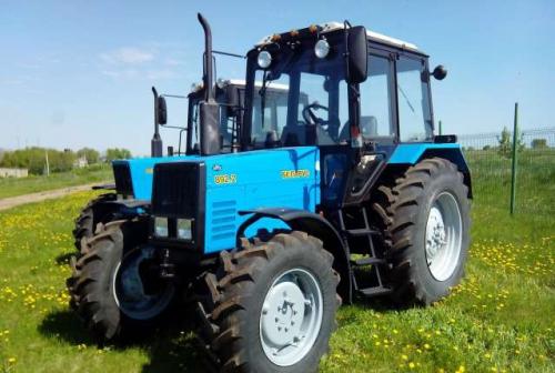 Трактор БЕЛАРУС 892.2 МТЗ