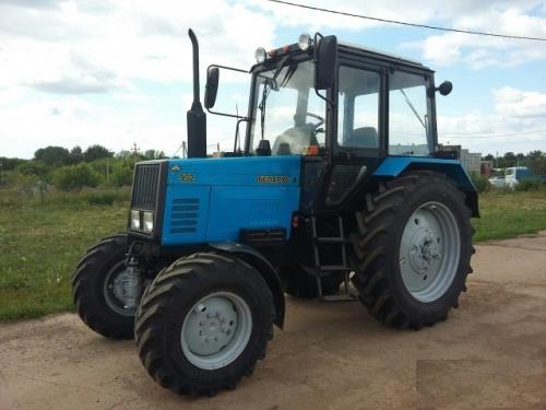 Трактор БЕЛАРУС 952  МТЗ