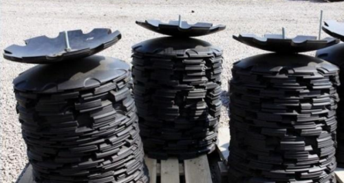 Запасные части на дисковые бороны