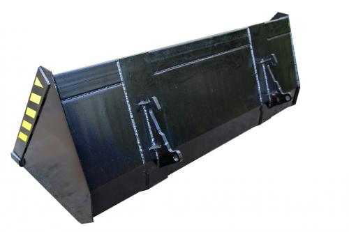 Погрузчик фронтальный Универсал 800 R быстросъемный