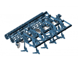 Культиватор стерневой (КСН-4)