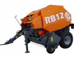 Пресс-подборщик RB12/2000 Навигатор