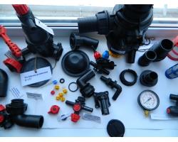 Запасные части для опрыскивателей