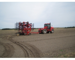 Культиватор широкозахватный для сплошной обработки почвы КШУ 12, КШУ 8