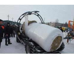 Скоростной упаковщик Neoliner NWS 660