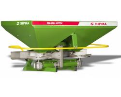 Разбрасыватель минеральных удобрений SIPMA RN 410 ANTEK, SIPMA RN 610 ANTEK