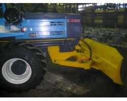 Отвал для трактора Т 150 ХТЗ, ХТА