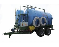 Смешиватели транспортировочные комбинированные СТК 5, СТК 11