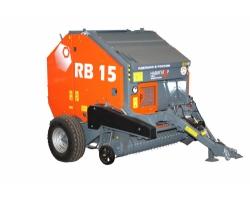 Пресс подборщик RB15 Навигатор