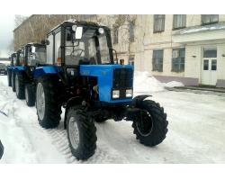 Трактор Беларус 82.1 МТЗ