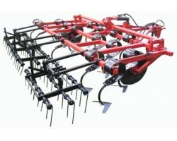 Культиватор прицепной для сплошной обработки почвы КСП 4.2Н