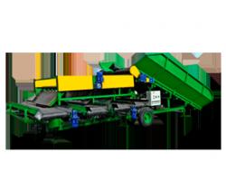 Сортировальная установка СМБ.02.000-02